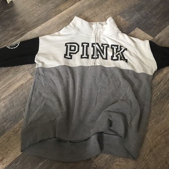 Jacket from pink